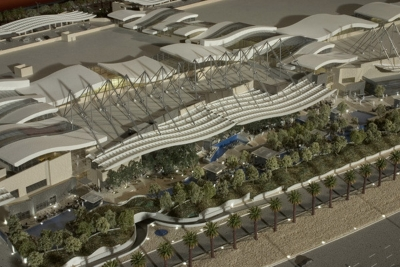 Avenues Mall Extension